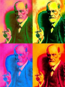 Pop Freud